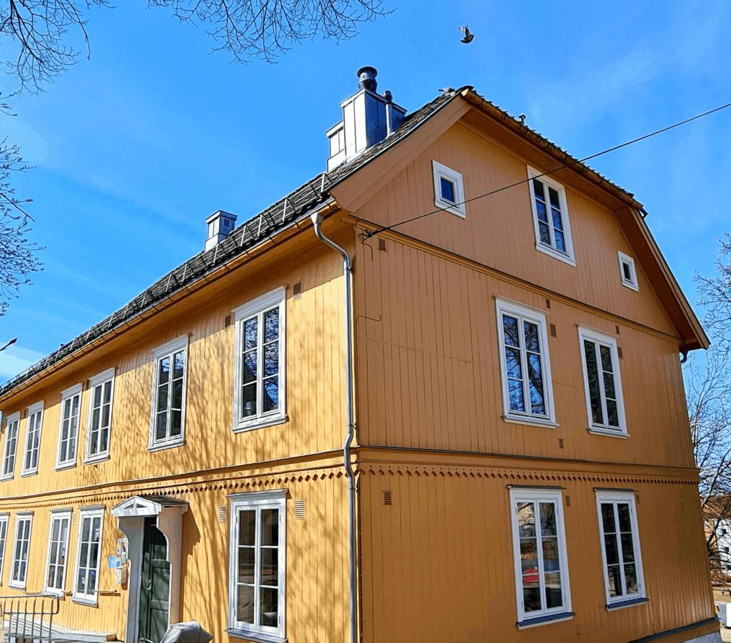 Valle barnehage